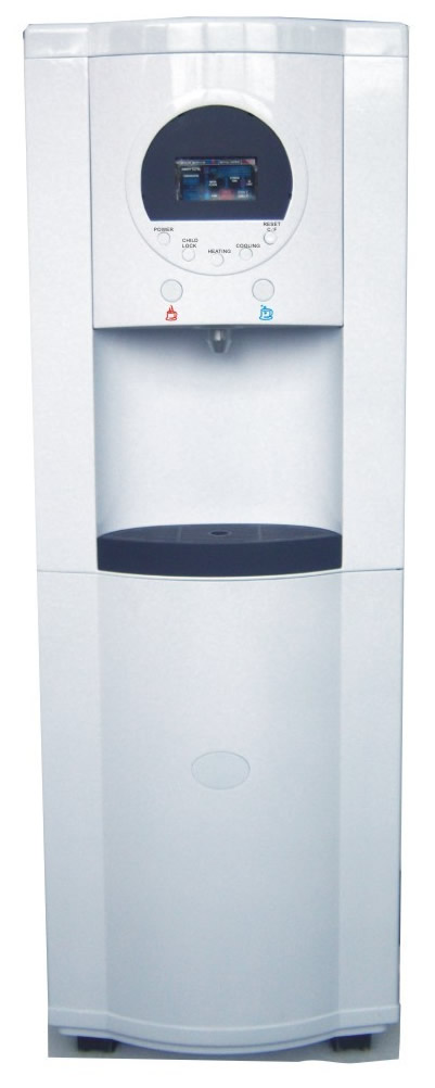air to water machine